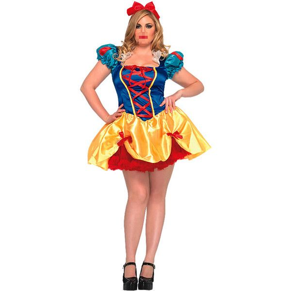 Disney characters adult costumes