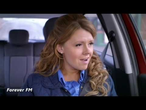 Peter Kay's Car Share   Deleted Scene: Opal Fruits and Rod Hull - YouTube