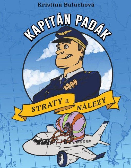 Príbeh Kapitána Padáka o cestovaní v čase je nielen pre deti - Voľný čas - SkolskyServis.TERAZ.sk