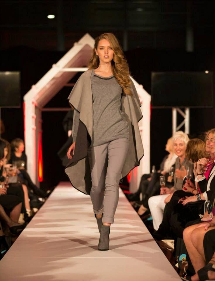 Kimberleys winter fashion collection!