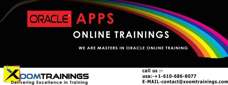 ORACLE ADF is the popular enterprise programming language developed by ORACLE and used by the biggest organizations in the world to run their business systems.  ORACLE ADF Training Online Training by Xoom Training providing world's classification Online Training across the world. We have best incredibly experienced IT Professionals for S Oracle ADF in USA, UK, CANADA and many more Countries.