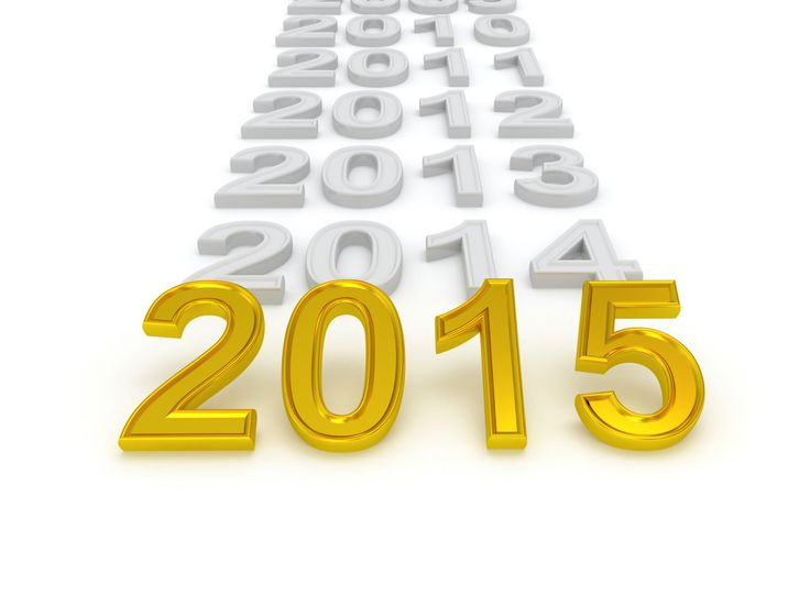 Happy New Year Cards 2015
