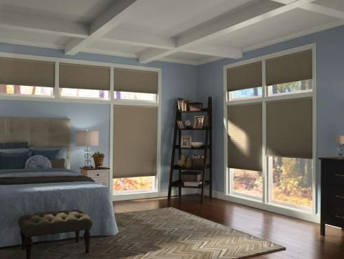 Ultimate Blackout Cellular Shade Window Treatments