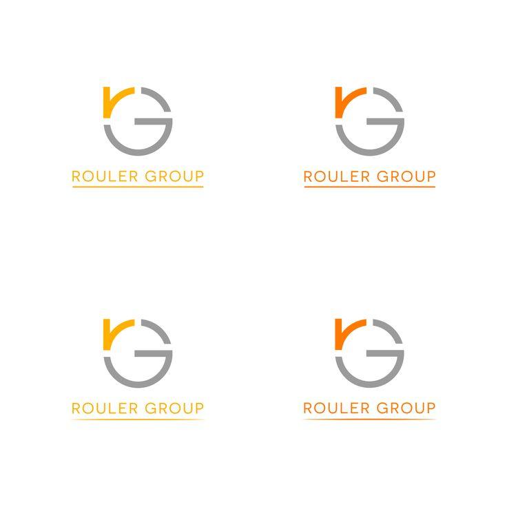 Logo Design by DBDesign for Technical consulting firm #monogram #logos #design #DesignCrowd