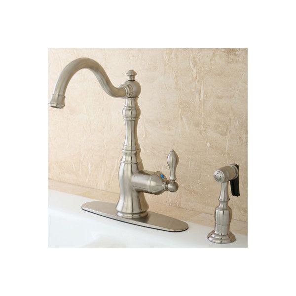 12 best kitchen faucets images on Pinterest Kitchen remodeling