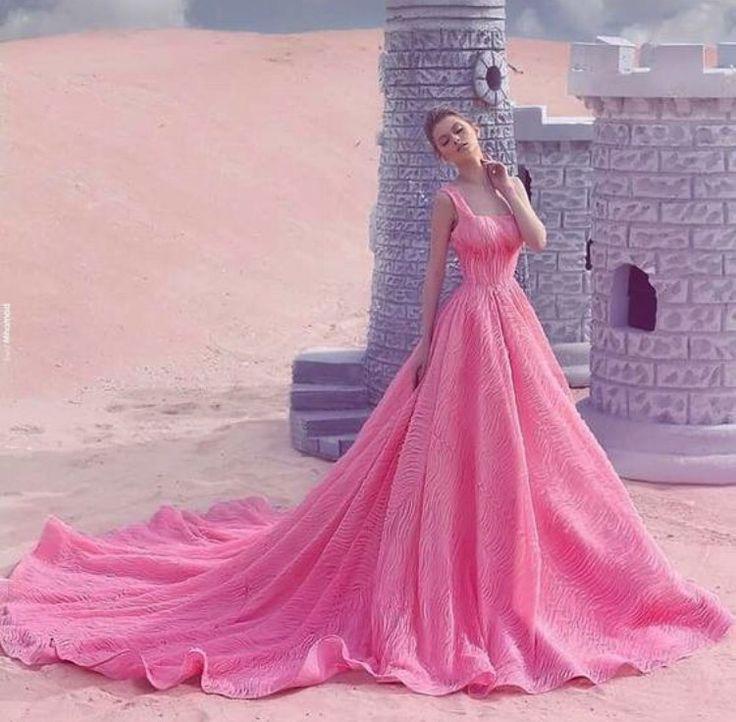 Mejores 213 imágenes de Pink en Pinterest | Ropa de fiesta, Alta ...