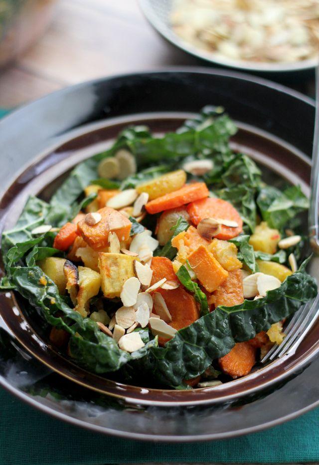 5317 best images about Food - Salad & salad dressing ...