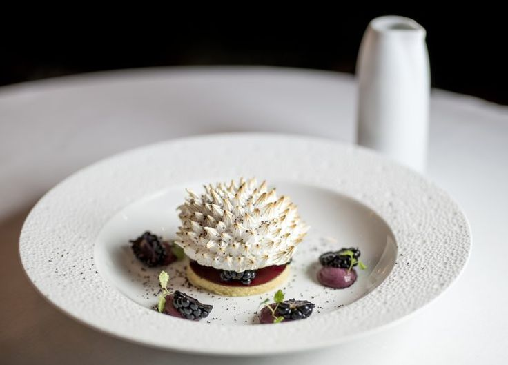 What: Vegetarian friendly menu from double Michelin-starred chef Shaun Rankin. New? Ormer Mayfair opened at Flemings Mayfair in September 2016 as part of a