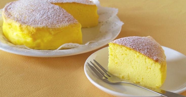 Výborný a nadýchaný koláč ze 3 ingrediencí. Zamilujete si ho.