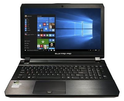 "here new news new.blogspot.com: Eluktronics 15.6"" Premium Gaming Laptop PC (Intel ..."