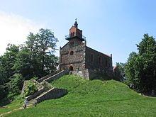 Mount Ślęża, Poland