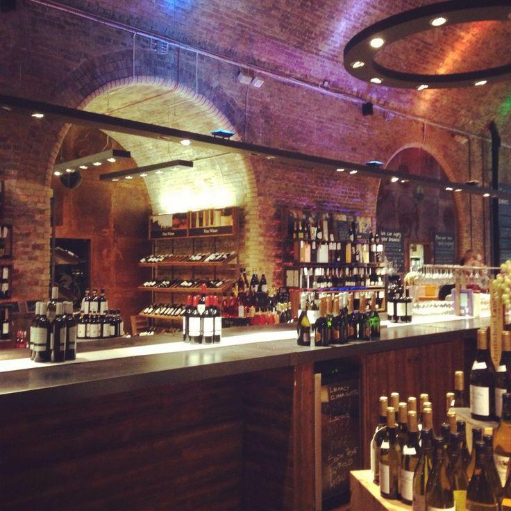 London - Whiskey Exchange
