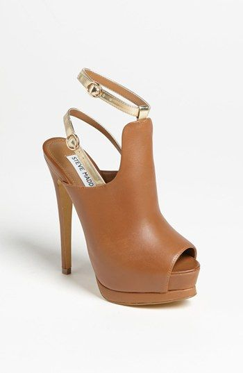 Steve Madden 'Wexler' Pump available at #Nordstrom