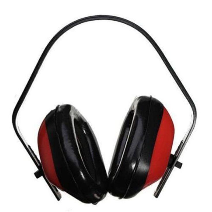 Pop Protection Ear Muff Earmuffs for Shooting Hunting Noise Reduction Noise earmuffs Hearing protection earmuffs #Affiliate