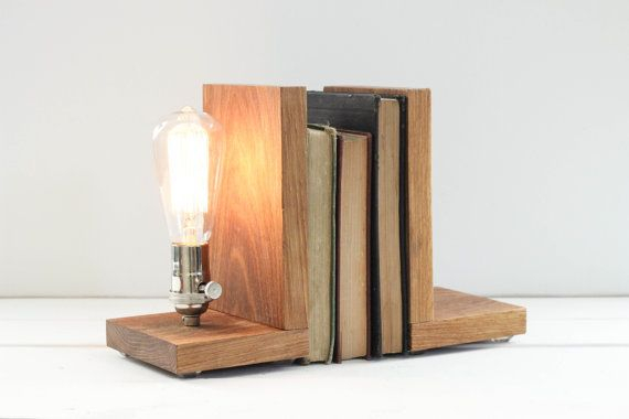 bookends | handmade