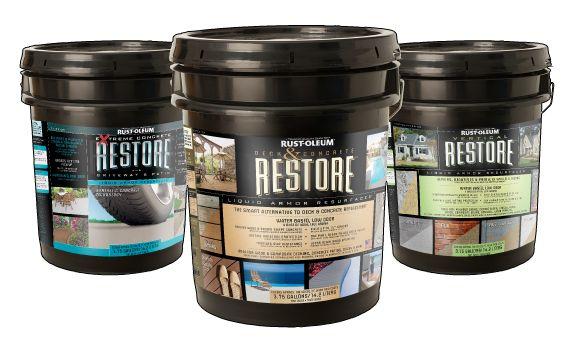 25 best ideas about restore deck paint on pinterest aluminum decking cleaning patio for Rustoleum exterior concrete paint