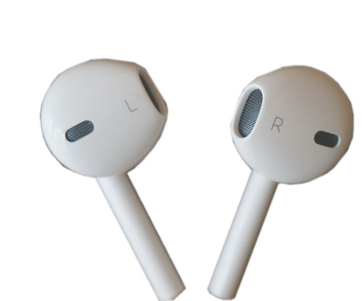Good quality earphones for apple iphone 4 4s 5 3 5mm in ear headset earphones for