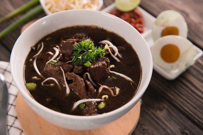 Resep Rawon Daging Sapi Spesial Idul Adha Resep Di 2020 Resep Daging Sapi Daging