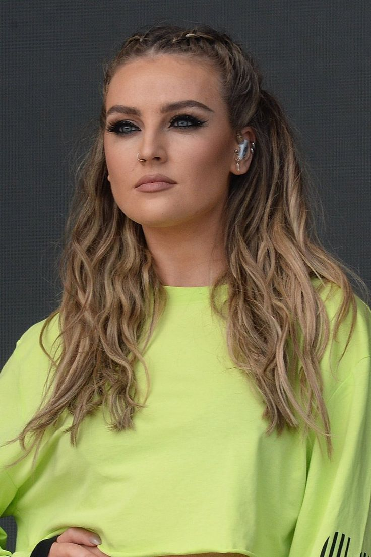 Daily Perrie Edwards : Photo