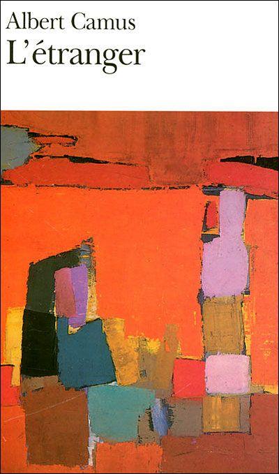 """L'Étranger"" by Albert Camus"
