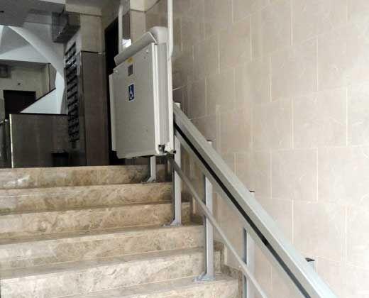 El Colegio Profesional de Administradores de Fincas de Madrid (CAFMadrid) espera que el nuevo gobierno entrante modifique la Ley de Propiedad Horizontal para que las obras de supresión de Leer más →