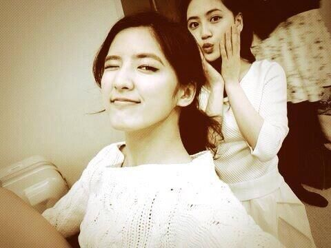 fuji sisters