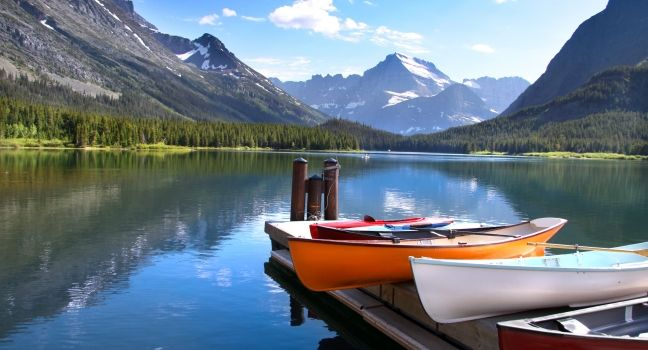 Glacier National Park Travel Guide - Expert Picks for your Glacier National Park Vacation   Fodor's