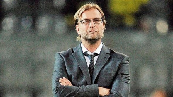 Top 10 Football Manager - Jurgen Klopp. #DFk