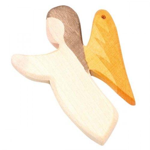 Engel, Hvid, Ostheimer - Legetøj