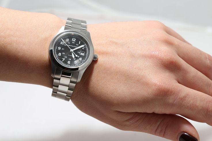 Какие часы носит ваша возлюбленная? - Страница 15 - Часовой форум Watch.Ru