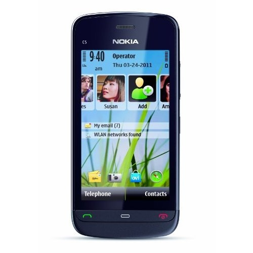 30 best most beautiful mobil phones images on pinterest phone pls click picture to go online nokia c5 03 unlocked gsm phone with 5 fandeluxe Image collections