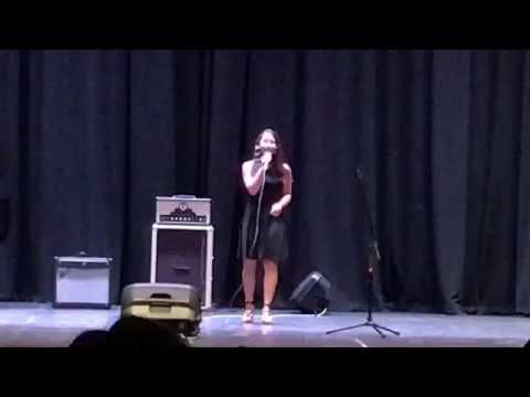 If I Ain't Got You - Alicia Keys Cover - YouTube