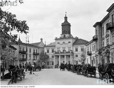 Lublin 1940 Poland