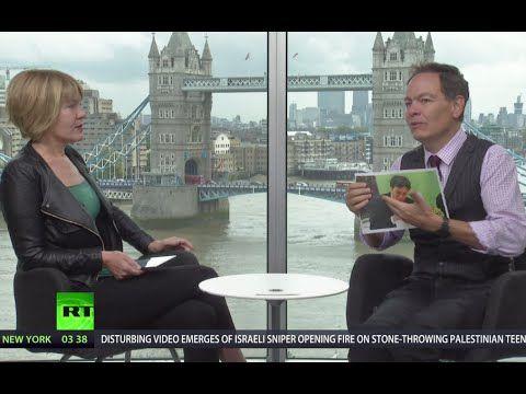 Keiser Report: British vs American Sex & Economic Scandals (E813)