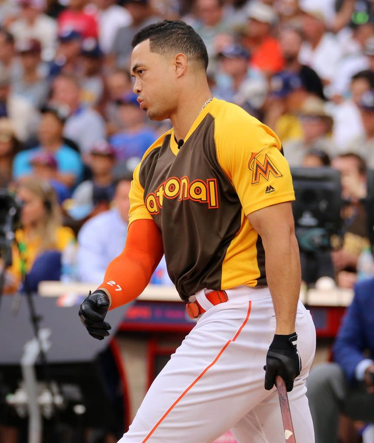 Giancarlo Stanton: 17 Best Ideas About Giancarlo Stanton On Pinterest
