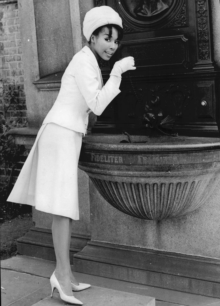 Sexy Diahann Carroll | The Elegance, Style and Fabulous Talents of Diahann Carroll