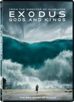 Exodus : gods and kings / Twentieth Century Fox presents ; a Chernin Entertainment/Scott Free production ; a Ridley Scott film ; produced by Peter Chernin, Ridley Scott, Jenno Topping, Michael Schaefer, Mark Huffam ; written by Adam Cooper & Bill Collage and Jeffrey Caine and Steven Zaillian ; directed by Ridley Scott.