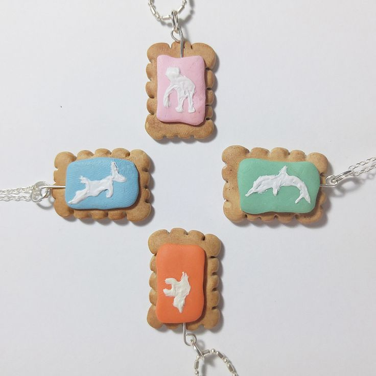 Zoo Biscuit necklaces available in store now! www.thelittlestcuttlefish.co.za