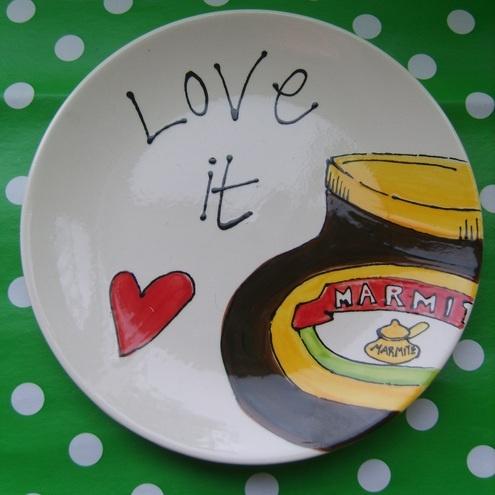 I love Marmite > #Marmite
