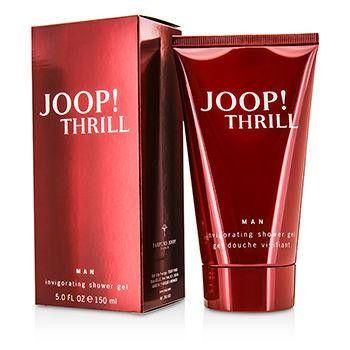 Joop Thrill For Him Shower Gel - 150ml-5oz