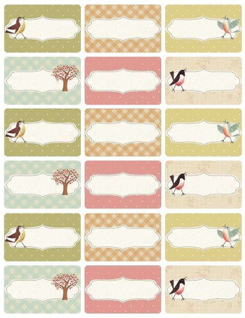 The 25+ best Free address labels ideas on Pinterest Print - address label