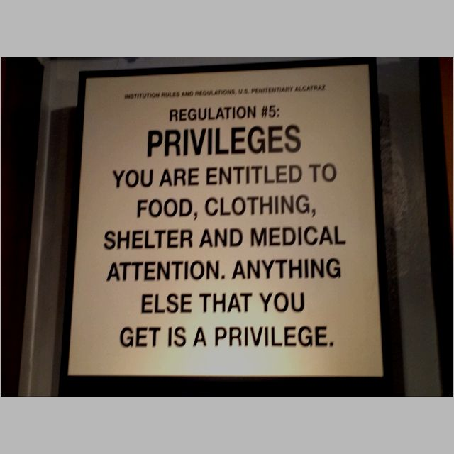 Privileges can be taken at the discretion of your parent.