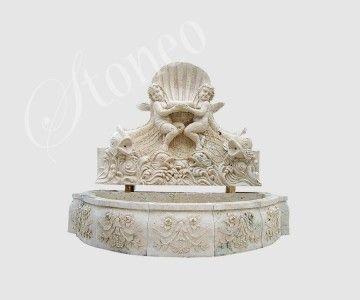 Badalona - fontanna