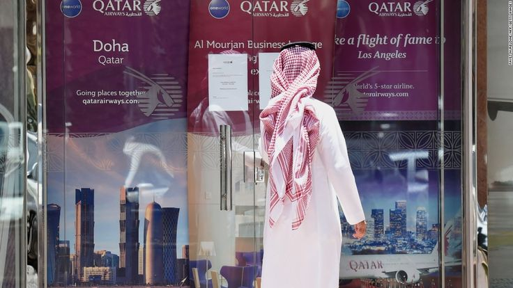US investigators believe Russian hackers breached Qatar's state news agency and planted a fake news report that contributed to a crisis among the US' closest Gulf allies, according to US officials briefed on the investigation.