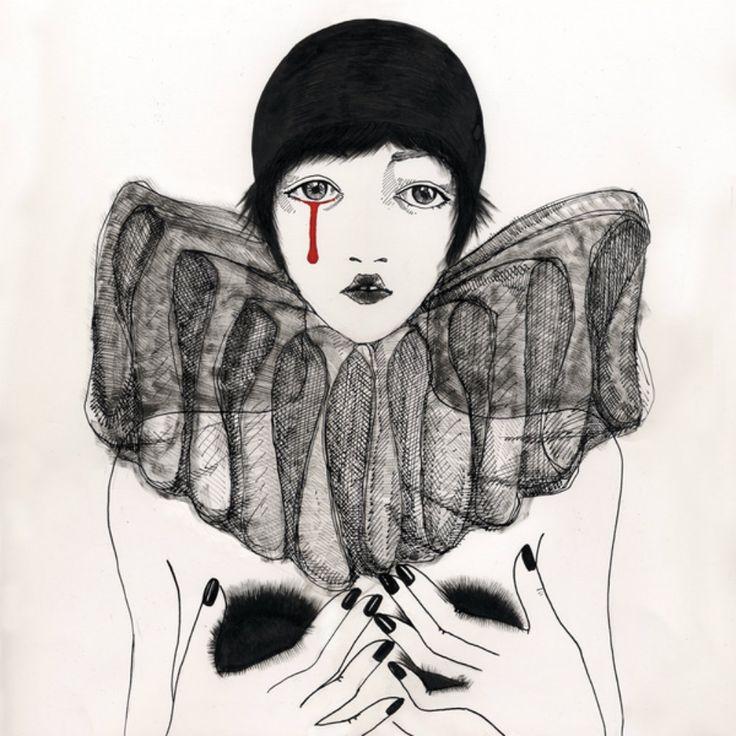 Pierrot       Chiara Attorre