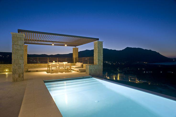 Villa Harmony, Crete