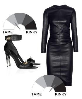 50 Shades Of Fashion... Do You Dare?