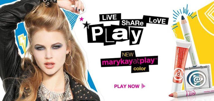 my fav colors #mk@play