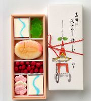 和菓子|干菓子|京都の和菓子|京菓子「俵屋吉富」