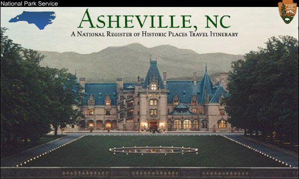asheville nc -